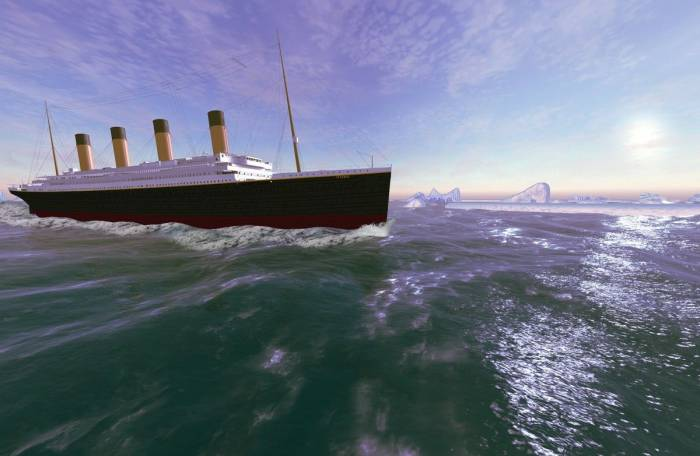Скриншот Ship Simulator Extremes