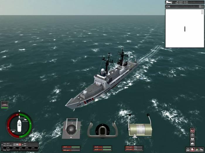 скачать игру через торрент корабли симулятор - фото 3